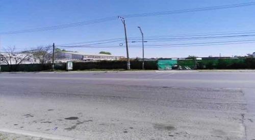Venta De Terreno Comercial E Industrial En Guadalupe, N.l.