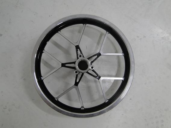 Roda Liga Leve Dianteira Aro 10 Para Mini Moto 49cc 50cc
