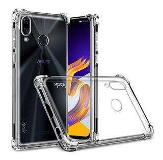 Capa Zenfone 5 2018 Ze620kl | Case Imak Anti Impacto - Cores