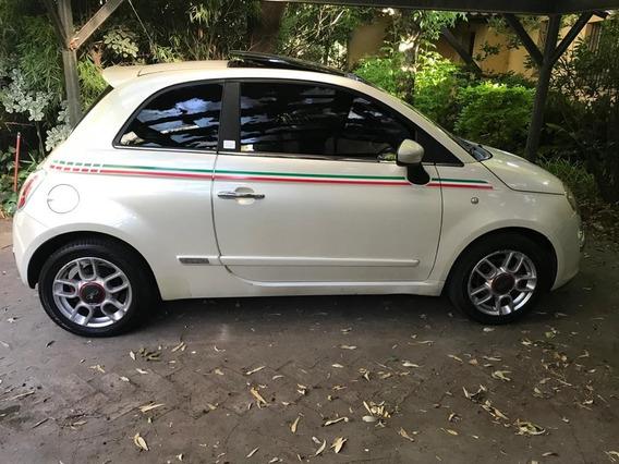 Fiat 500 Edicion Limitada 90 Aniversario