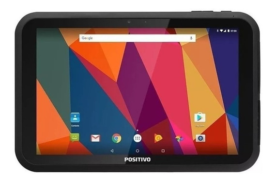 Tablet Positivo T1075 32gb Hdmi Tela 10 Wifi 4g
