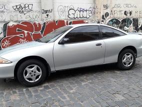 Chevrolet Cavalier Coupe 2.2 / Original / Permuto