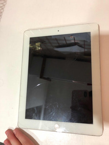 iPad Branco Apple 32gb