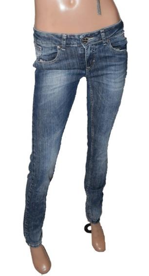 Scombro Pantalon Recto Nevado Talle 24 Nuevo Promo