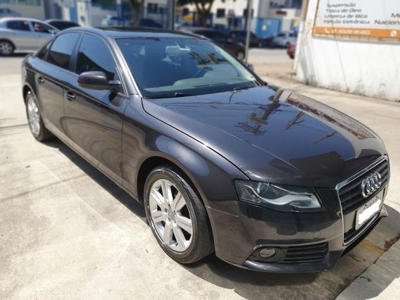 Audi A4 2.0 Tfsi *top, Carro Para Pessoas Exigentes.