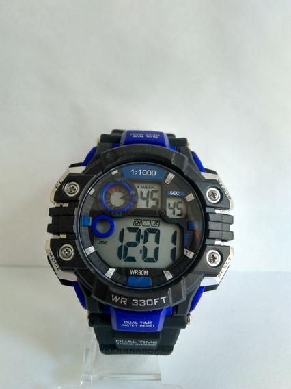 Relógio Esportivo Aprova D
