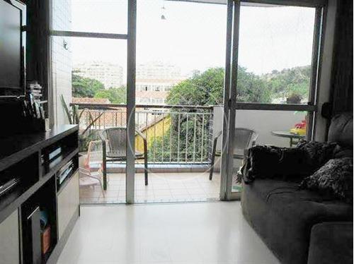 Apartamento - Ref: 774942