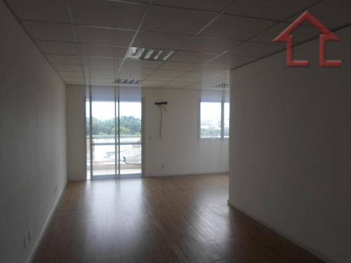 Sala À Venda, 54 M² Por R$ 470.000,00 - Mooca - São Paulo/sp - Sa0148