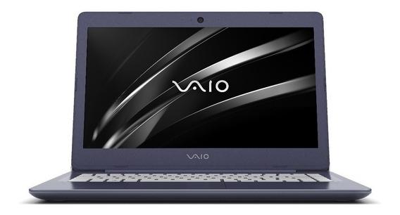 Notebook Vaio C14 Intel Core I3 - 500 Gb W10 - 5306