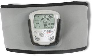 Faja De Electrodos Abdominal Homedics Hst200eu