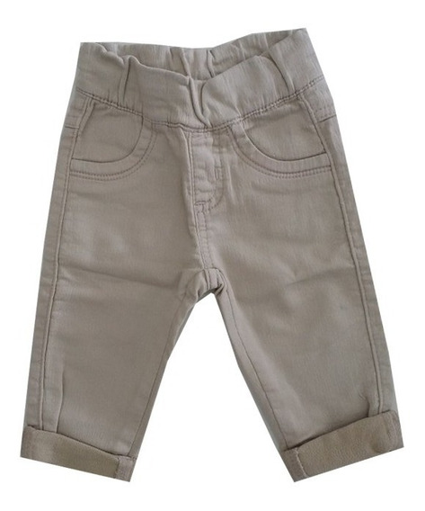 Calça Jeans Masculina Infantil Para Bebê- 013348
