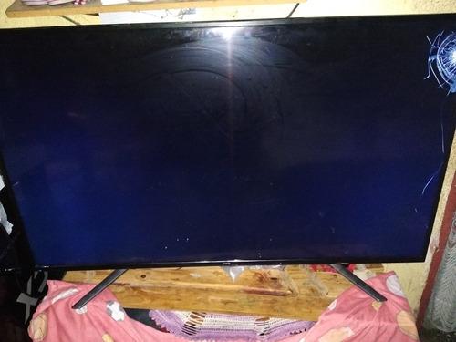 Smart Tv Kanji 55 4k Pantalla Partida Permuto Por Celular