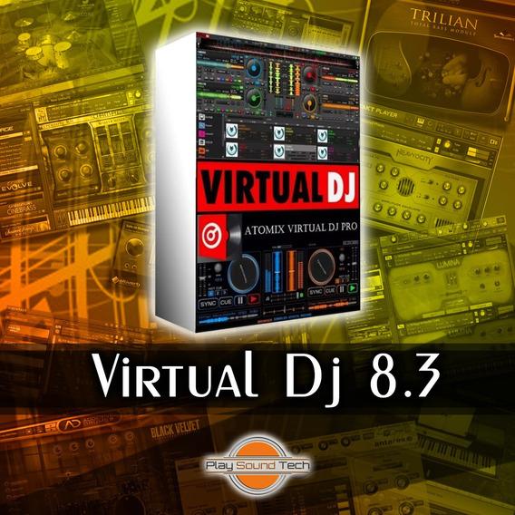 Virtual Dj 8 Infinity en Mercado Libre México