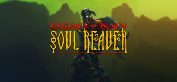 Legacy Of Kain Soul Reaver 1 Pc Original Envio Grátis Sg