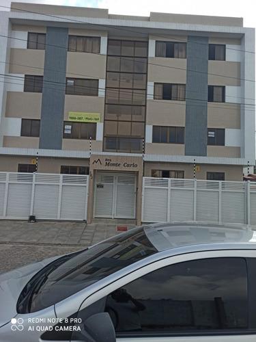 Apartamento Para Venda - 007805