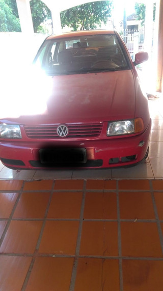 Volkswagen Polo Classic/special