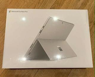 Microsoft Surface Pro 6 / Mes De Blackfriday