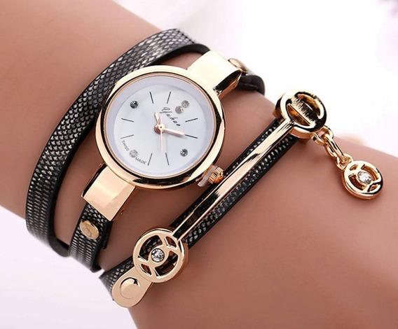 Relógios Feminino Pulseira Com Relógio, Promoção.