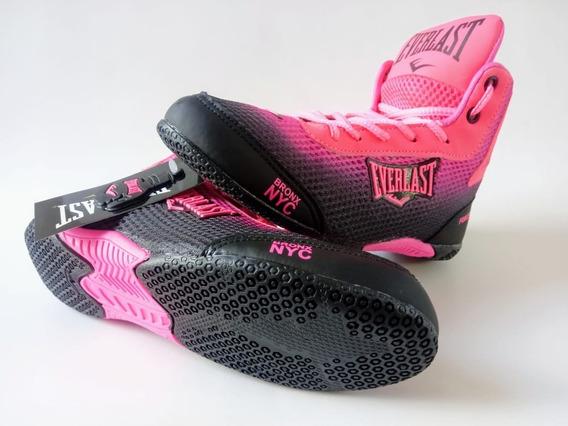 Tênis Bota Cores 35 Training Shoes Academia Compre Agora!!!