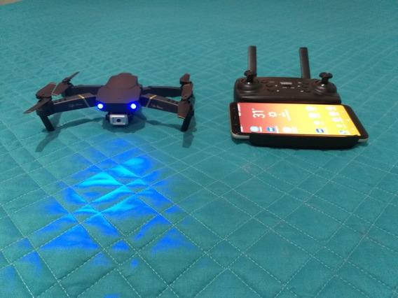 Drone Selfie Global ,filma,tira Foto Por Gestos!promoção