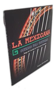 Cuerdas De Guitarra Acero Mexicana Somos Fabricacantes