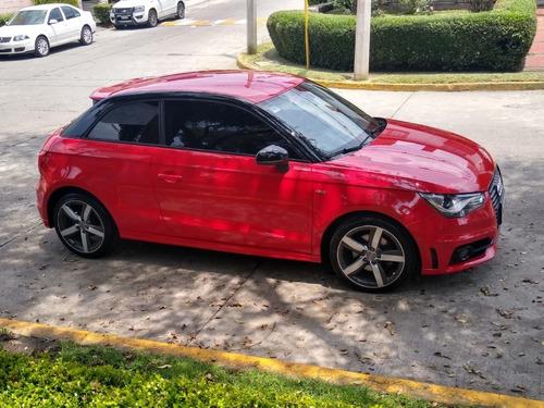 Imagen 1 de 9 de Audi, Modelo A1 Sport 1.4 Turbo Fsi S Tronic Año 2014