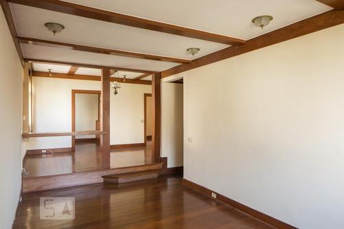 Apartamento Para Aluguel - Savassi, 4 Quartos,  166 - 893343916