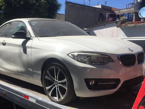 Bmw Serie 2 2.0 220ia Sport Line At $145,000 Costo Real