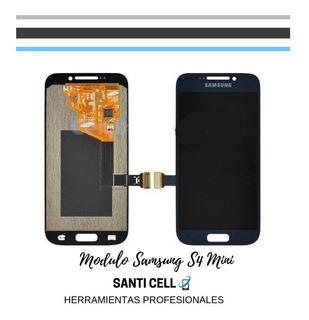 Modulo Completo Lcd Touch Pantalla Samsung S4 Mini