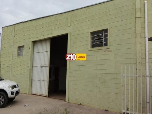 Sl01031 - Jardim Paulista - Z10 Imóveis Indaiatuba - Salão Comercial - Exc Localização - At 475m² - Ac 270m²  - - Sl01031 - 68730874