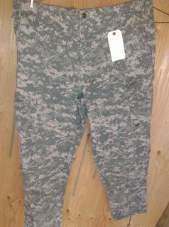 Pantalon Militar Acu