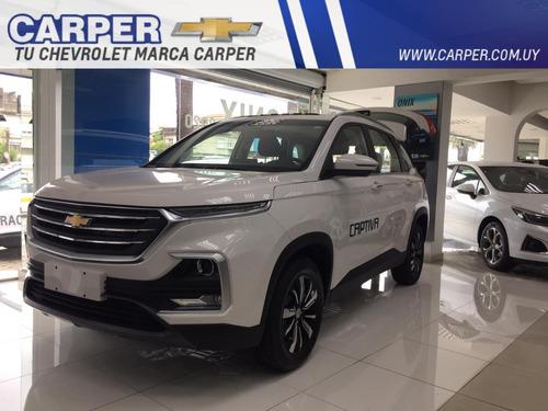 Chevrolet Captiva Lt 1.5 T 2021