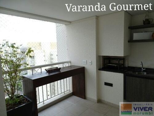 Imagem 1 de 15 de Apartamento Para Venda No Bairro Morumbi Em São Paulo Â¿ Cod: Nm1360 - Nm1360