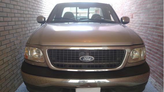 Camioneta Ford F-150 Año 2007 *precio Negociable*