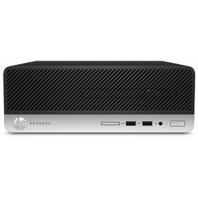 Desktop Hp Prodesk Intel Core I3-7100/ 4gb Ddr4/ Hd 500gb