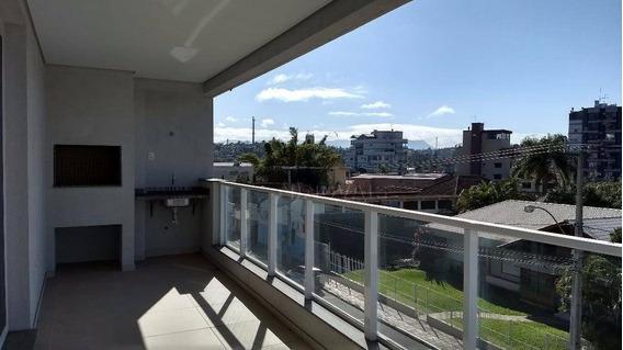 Apartamento Residencial À Venda, Centro, Campo Bom. - Ap1619