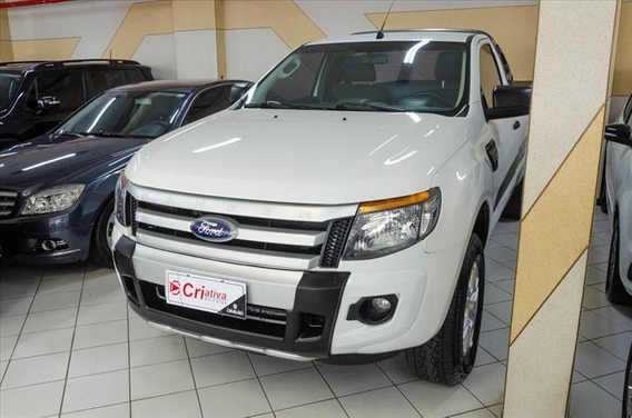 Ford Ranger 2.5 Xls 4x2 Cs 16v