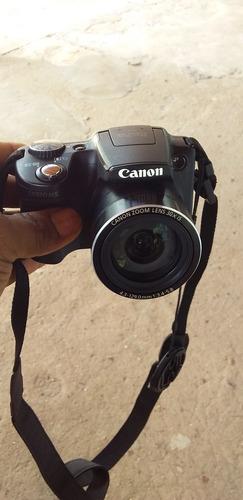Câmera Semiprofissional Canon