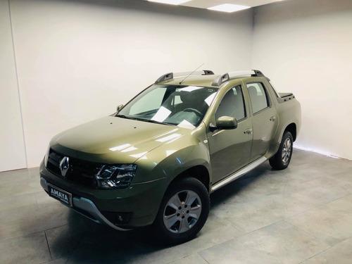 Renault Oroch Dymanique 2.0 Muy Linda! Amaya Propios