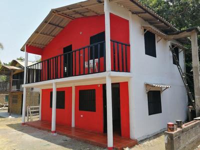 Oferta Cabaña En San Bernardo Motivo Viaje 75mill