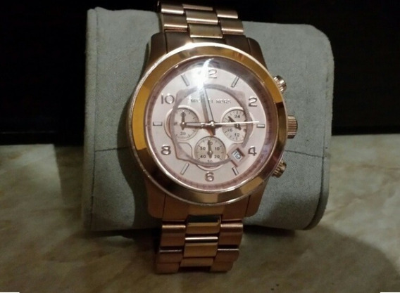 Reloj Michael Kors Unisex 100% Original