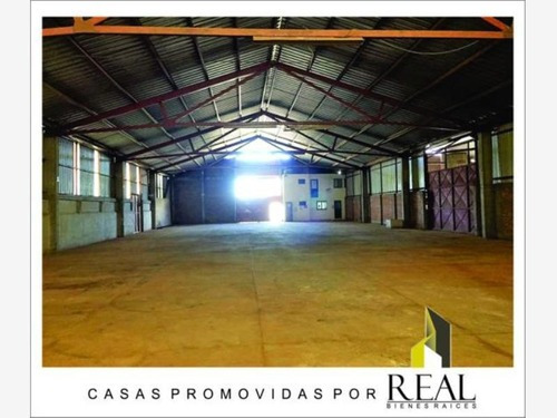 Bodega Industrial En Renta Salamanca Centro