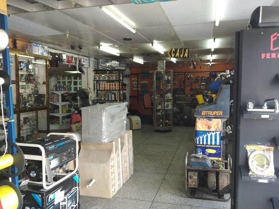 Alquiler De Amplio Local Maracay Zona Norte Cod 20-10825 Sh