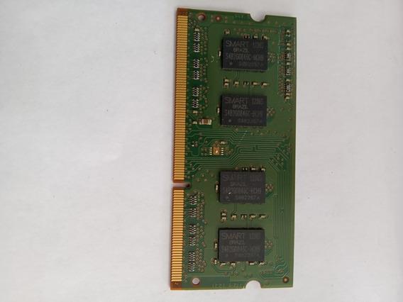 Memória Ram 2gb Ddr3 Samsung Np300e4c