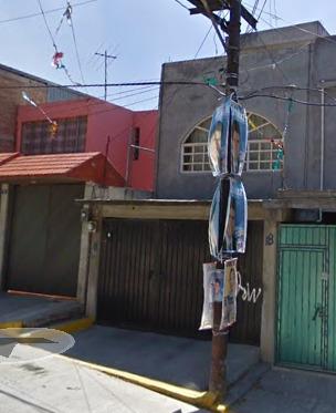 Casa En Venta En San Andres Atenco Remate Bancario