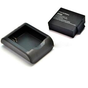 Carregador E Bateria Extra Para Câmera Sj4000 Sports Cam