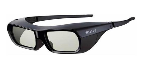 Óculos 3d Sony Tdg-br250 Preto