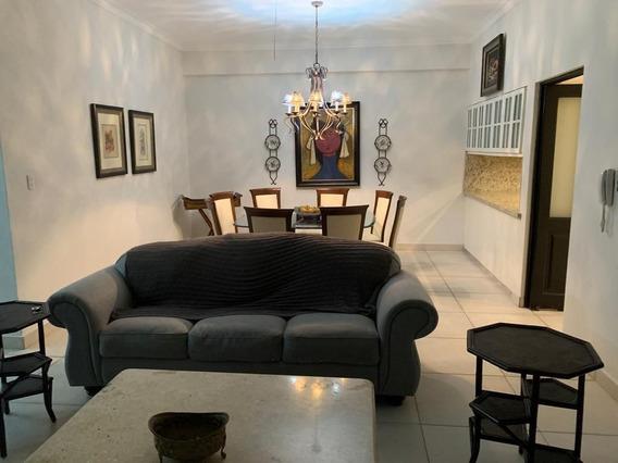 Alquiler De Apartamento En Ensanche Paraíso, Santo Domingo