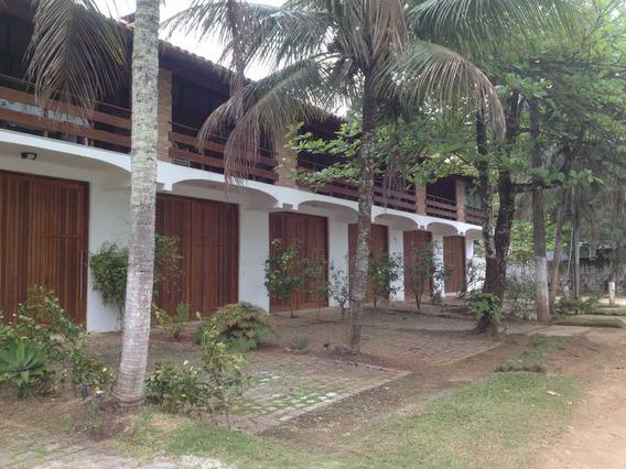 Apartamento Em Ubatuba - Triplex