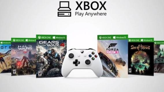 Pacote 305 Jogos Midia Digital Xbox One